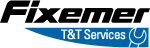 Truck and Trailer Services Logo